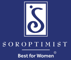 Soroptimist International Wichita - Footer Logo