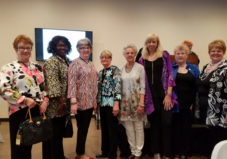 Soroptimist International Wichita - Fashion Show