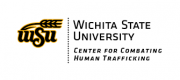 Wichita State University Center for Combating Human Trafficking - Logo