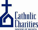 Catholic Charities Diocese of Wichita - Logo